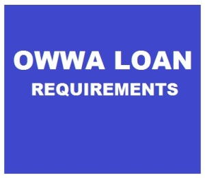 OWWA Loan requirements